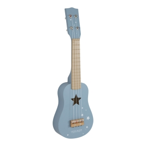 Little Dutch Gitara Błękit LD4409