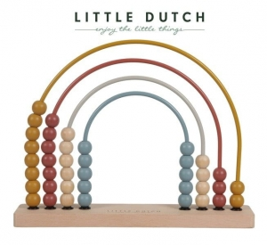 Little Dutch Pure & Nature Liczydło LD4700