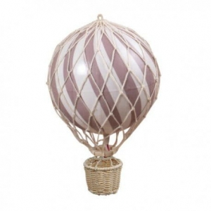 Filibabba Balon 20 cm Dusty Rose
