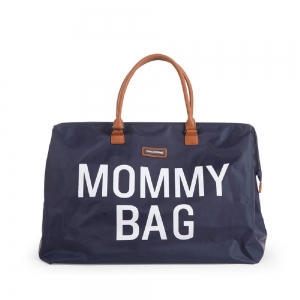 Torba Mommy Bag Granatowa
